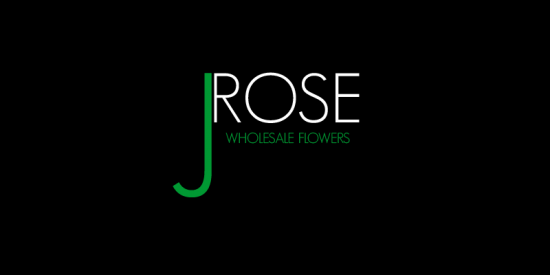 J Rose Wholesale Flowers