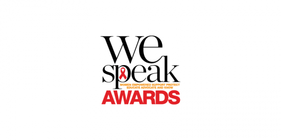 We Speak Awards