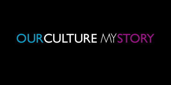 Our Culture, My Story: Angie Martinez